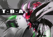 TBA-TIGER and BUNNY the ACTION-