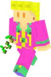 【minecraft】ジョルノ2