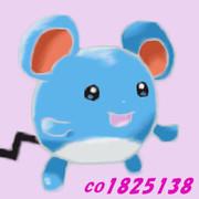 マウスマリル(❀╹◡╹)
