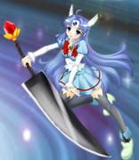 宇宙少女 マジカル☆涼子