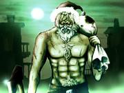 サンタさんがやってくる♪