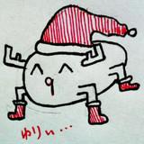 クリスマスユリィ…