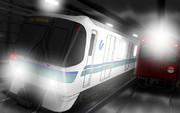 「ミニ地下鉄+リニアモーター。この条件にあらずんばは地下鉄にあらずだ」