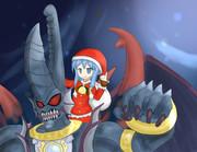 クリスマス殲滅作戦