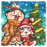 ウインコのクリスマス