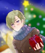 クリスマス☆ノルくん