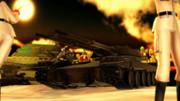 【MMD】61式戦車