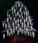 クリスマス吊リー