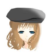 【マウス画】AMNESIA主人公?【3D】
