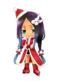 クリスマスツリー用メルリ