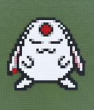 【Minecraft】 モコナ 【レイアース】