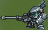 【Minecraft】 M9ガーンズバック 【フルメタルパニック】