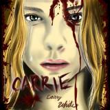 【需要ないだろうが】ホラー映画CARRIEのキャリー・ホワイトちゃん