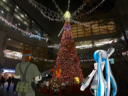 クリスマス・イーター作戦