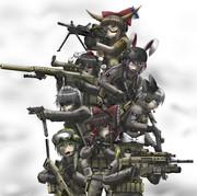 Touhou Task Force