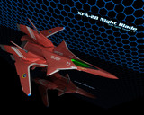 XFA-28 ナイトブレード(β版)