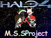 Halo4×MSSP