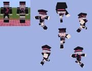 【Minecraft】北鴉山電波ガールゆかり
