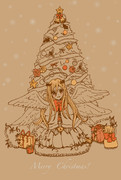* Tell Me♡rry Christmas *