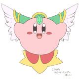 リースカービィちゃん