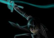 【SAO】 Blacky 【キリト】