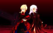 Fate/stay night-Heaven's Feel