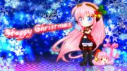 メリークリスマス2012・ルカver