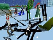 大ショッカークリスマス壊滅作戦―夢、破れて―