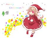 ( ´_`)クリスマス。○