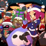 クリスマスガイドちゃん
