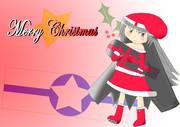 B-2の擬人化でMerry Christmas!!