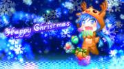 メリークリスマス2012・カイトver