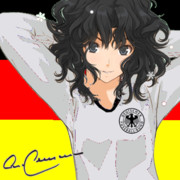 WEST GERMANY 1974