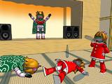 クリスマス宴会