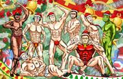 男達のクリスマス