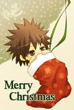 クリスマスプレゼント?