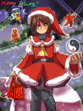 霊夢のマジカルクリスマス(仮)
