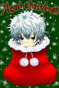 クリスマスプレゼントは銀ちゃん