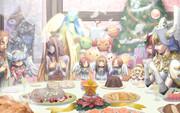 クリスマス【遊戯王】