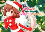 サンタモカちゃんからのプレゼント