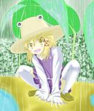 【ロリっ子】洩矢 諏訪子【万歳】