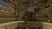 【Minecraft】チェストが…【クリスマス】