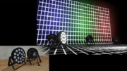 LED WASH LIVE180