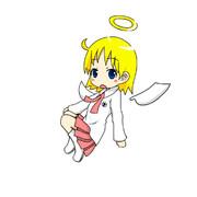 一級天使ピノさん