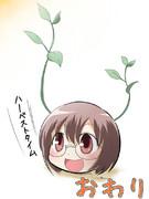 【咲13話ネタバレ注意?】収穫の咲13話