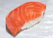 お寿司を模写