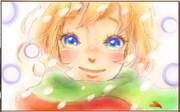 お絵かきの森・練習1