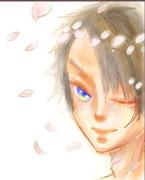 お絵かきの森・練習3