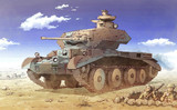 Mk.Ⅳ(A13)