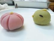 和菓子ポケモン:ゴクリン